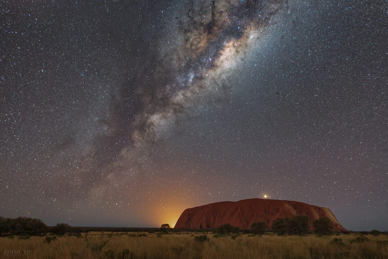2019 Space Tourism Predictions - Eddie Yip via Flickr