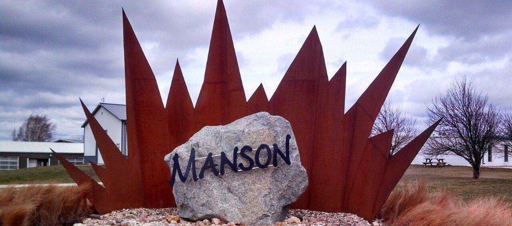 Impact Craters to Visit: Manson, Iowa