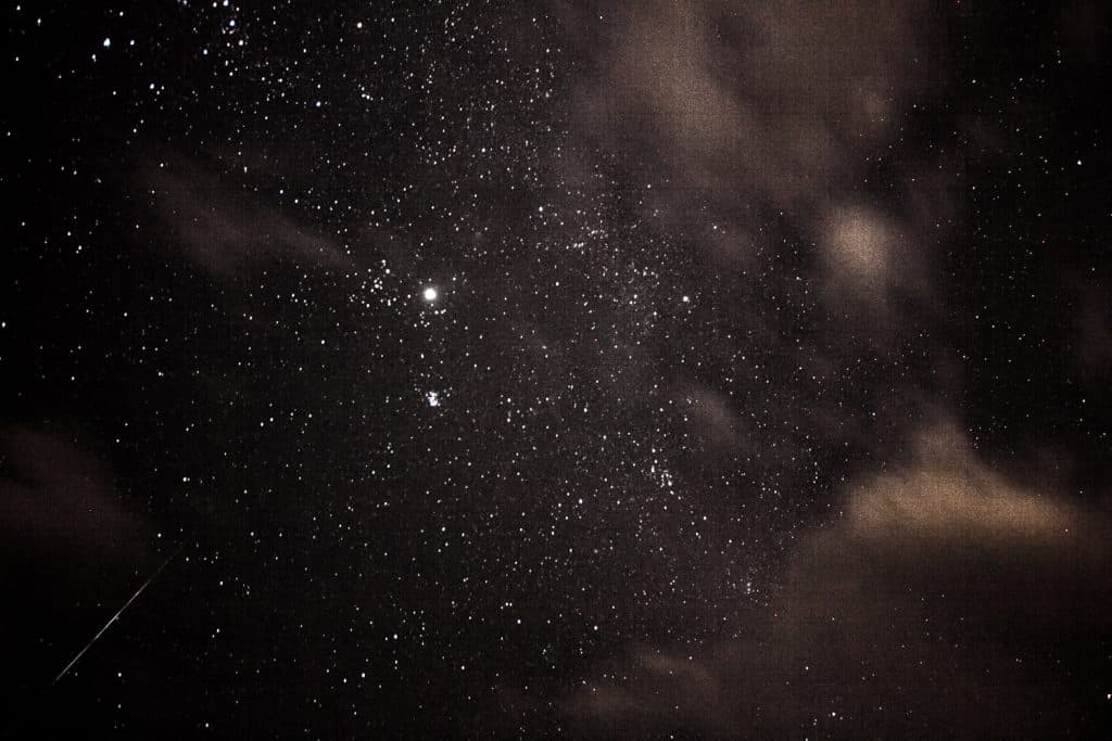 Stargazing Spots in Miami - Everglades National Park - TierraLady via Flickr