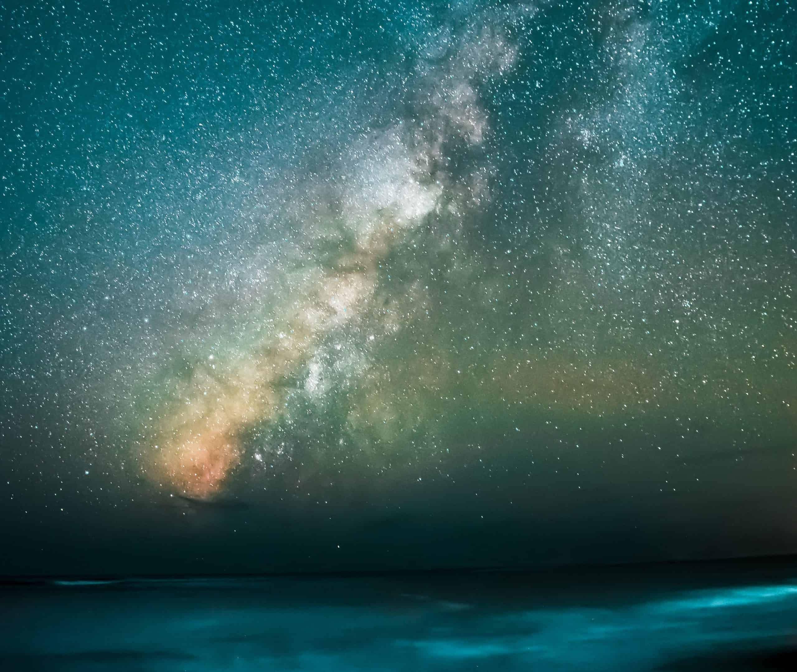 Astrophotography Tips: Set ISO to Minimize Noise