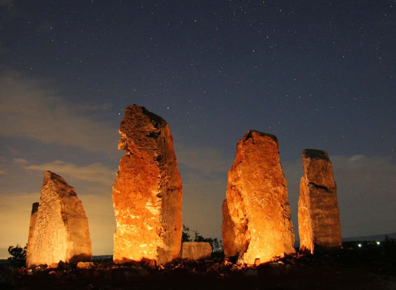 Astrofest in Istria Croatia - Copyright Petra Korlević
