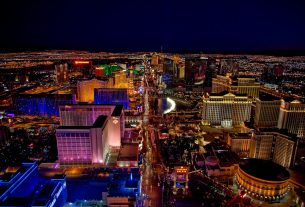 Stargazing in Las Vegas Featured