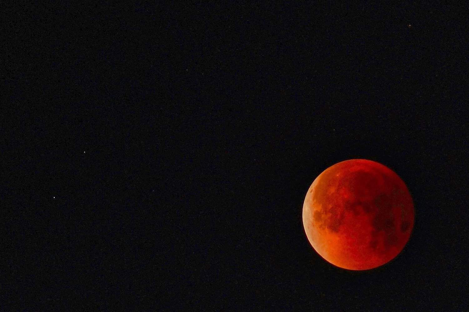 blood moon 2019 ohio - photo #13