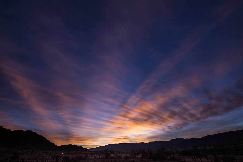 Eclipse in Argentina - Jimmy Baikovicius via Flickr