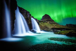 Featured Image for Northern Lights in Iceland - Andrés Nieto Porras via Flickr 3