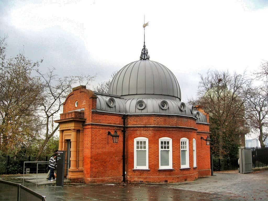 Royal Observatory Greenwich - AMAT - Timitrius via Flickr