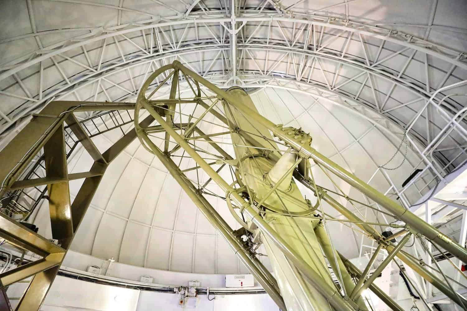 Royal Observatory Greenwich - Great Equatorial Telescope - bryan... via Flickr