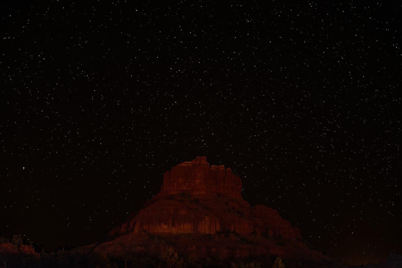 Stargazing in Sedona: Stargazing Tours