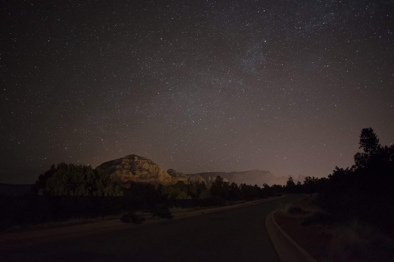 Stargazing in Sedona: Where to Go Stargazing