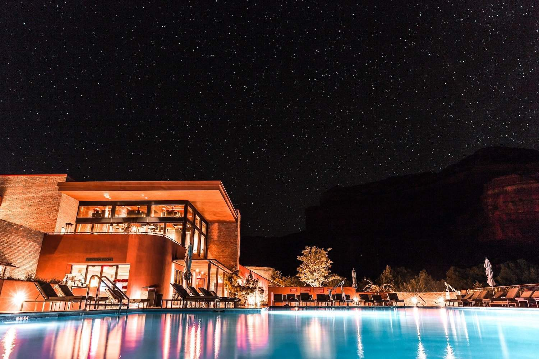 Stargazing in Sedona: Where to Stay in Sedona