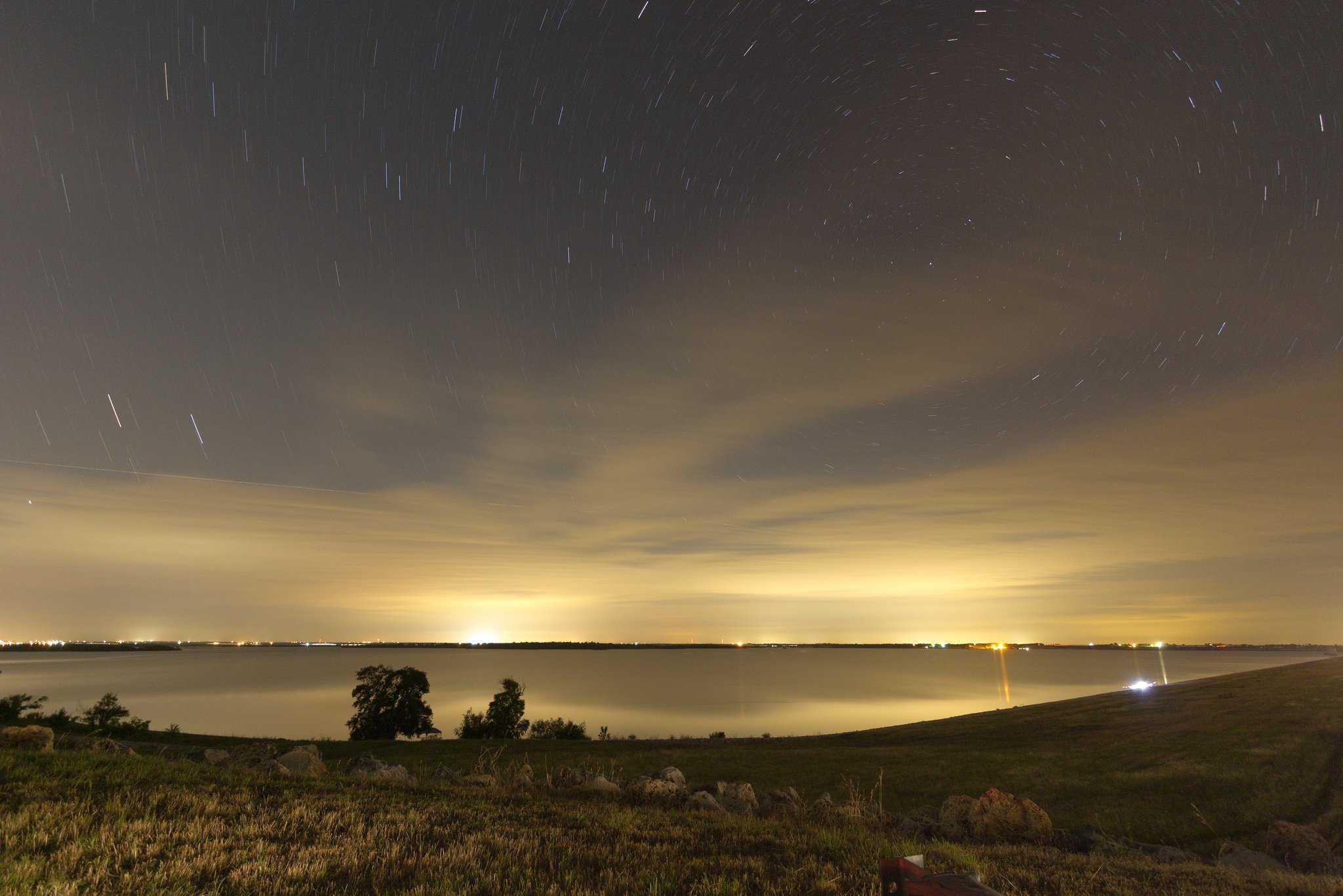 Stargazing near Dallas - Steve via Flickr