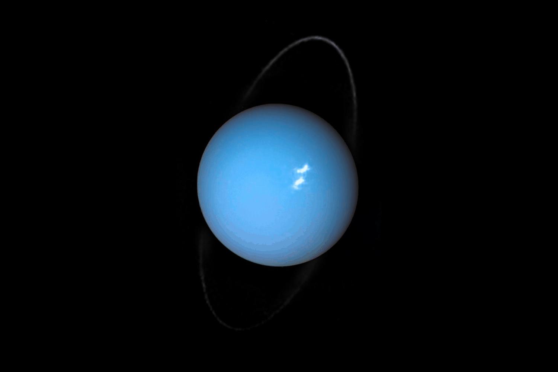 Night Sky Events - Uranus - NASA Goddard via Flickr