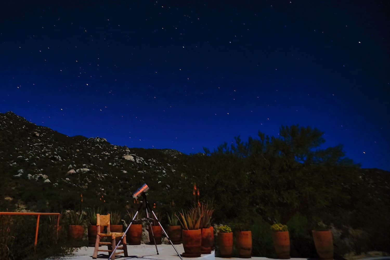 Best Binoculars Under $1000 for Stargazing Hero