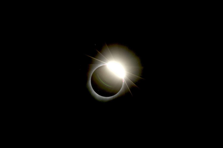 Solar Eclipse 2019 - Gregory Slobirdr Smith via Flickr