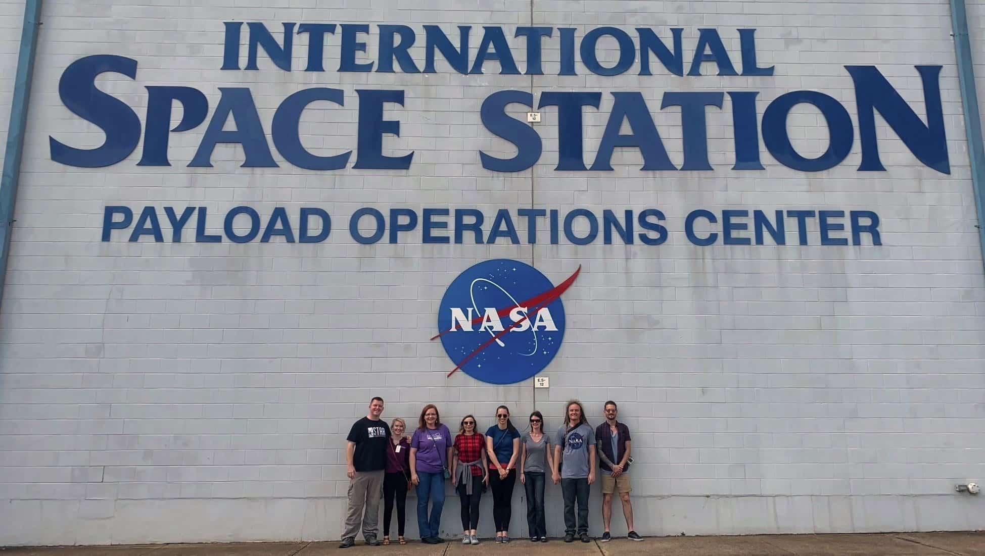 NASA Marshall - HOSC - NASA Social