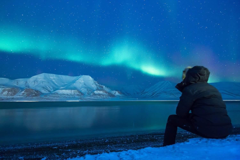 Northern Lights in Alaska