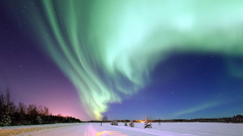 Northern Lights in Alaska - NASA Goddard via Flickr