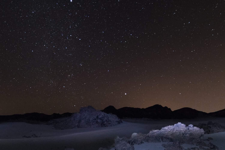 Urban Stargazing - Doc TB via Flickr