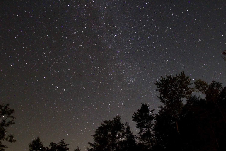Stargazing Near Philadelphia - daveynin via Flickr