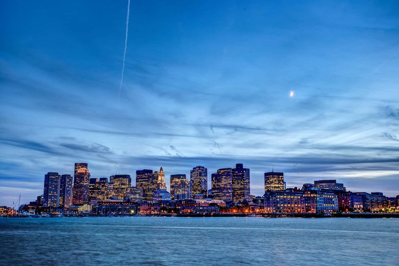 Stargazing in Boston Hero - Robbie Shade via Flickr