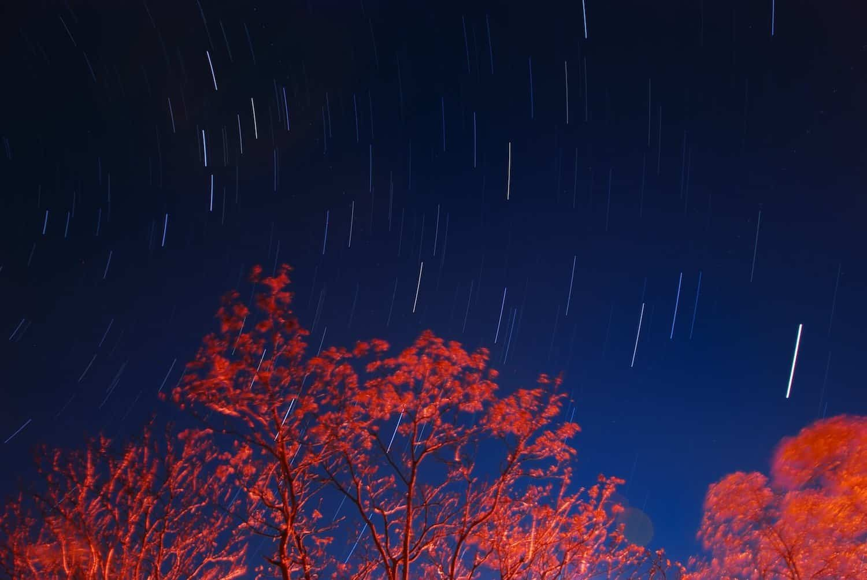 Stargazing near Boston - Emiliano Ricci via Flickr