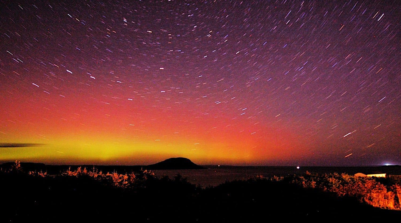 Northern Lights in Canada - Newfoundland & Labrador - Mike via Flickr