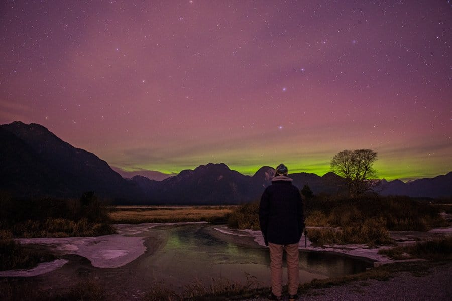 How to See the Aurora - The Aurora Hunter via Flickr