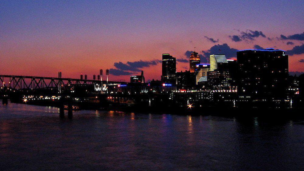 Stargazing in Cincinnati - Jeff Kubina via Flickr