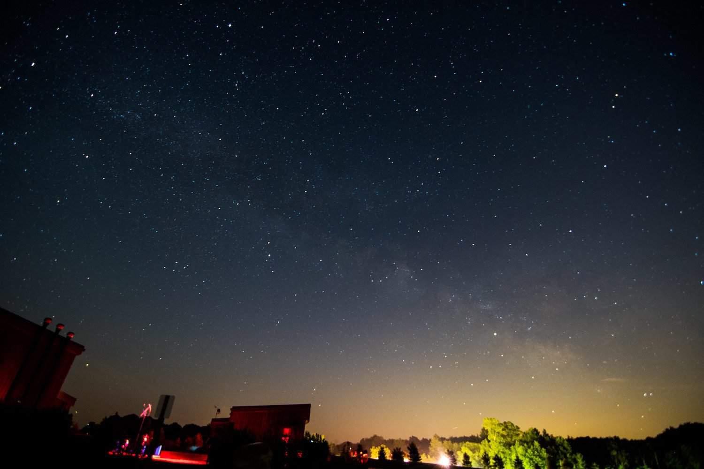 Stargazing in Ohio - Erik Drost via Flickr