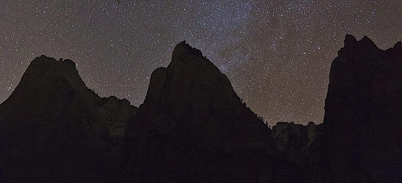 Zion National Park - NPS Photo/Sierra Coon