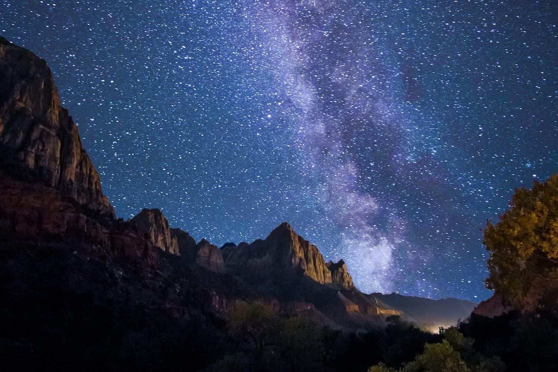 Zion National Park - Robbie Shade via Flickr
