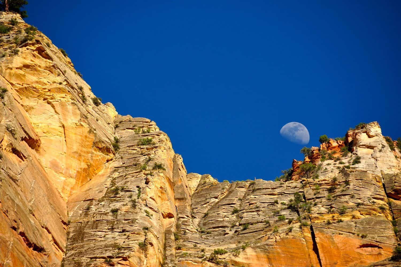 Zion National Park - faungg's photos via Flickr