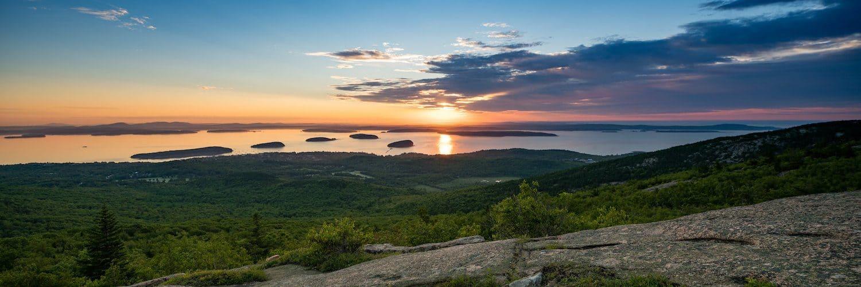 Acadia National Park - Jon Bush
