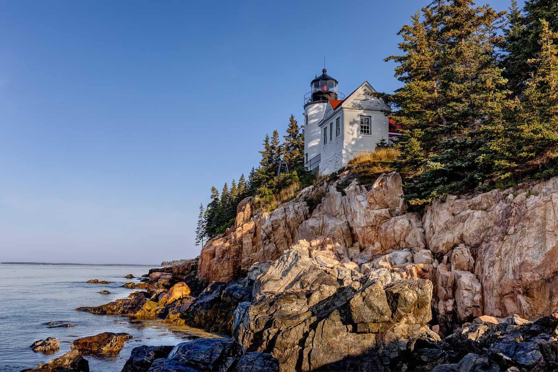 Acadia National Park - Tim Lumley