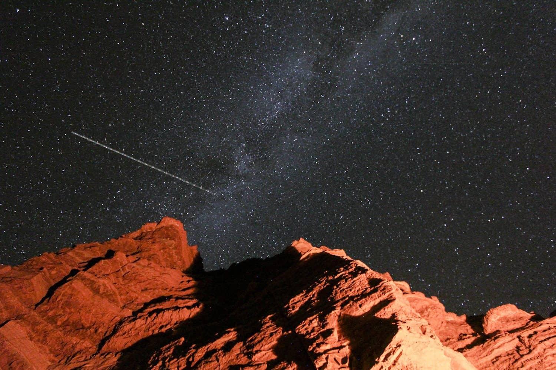 Meteor - Devin Stein via Flickr