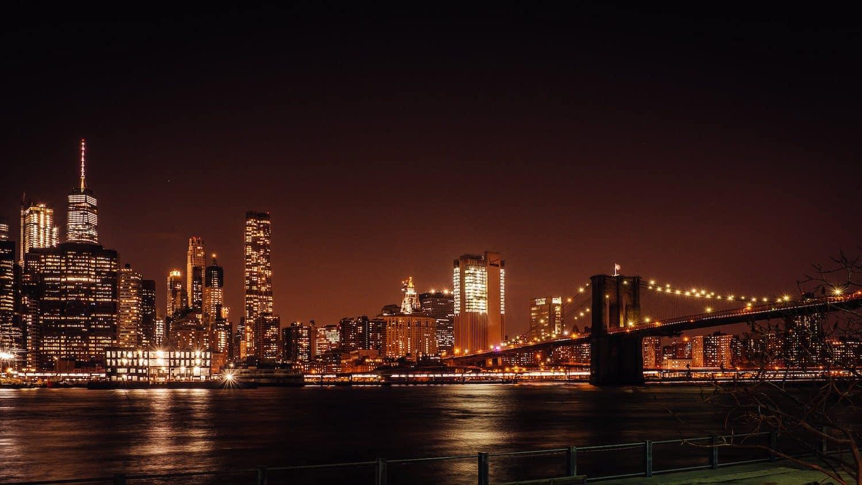 Stargazing in New York City - Manhattan - Jörg Schubert via Flickr