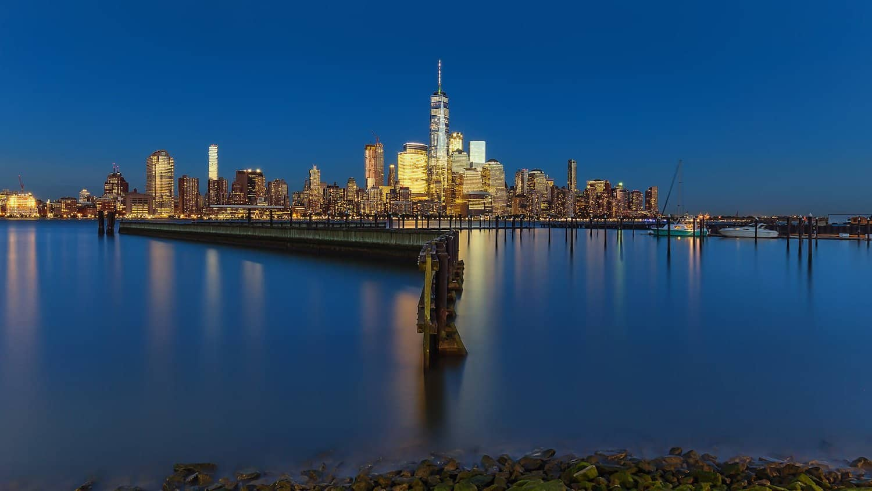 Stargazing in New York City - Manhattan - Lukas Schlagenhauf via Flickr