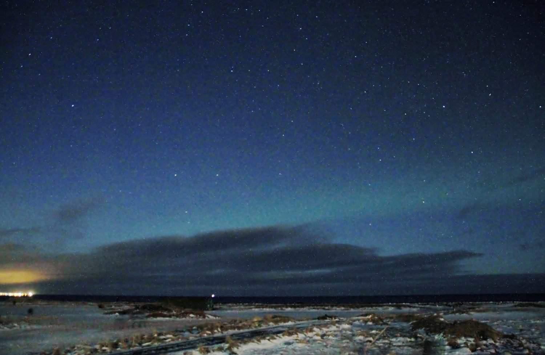 Northern Lights - Tony Hisgett via Flickr