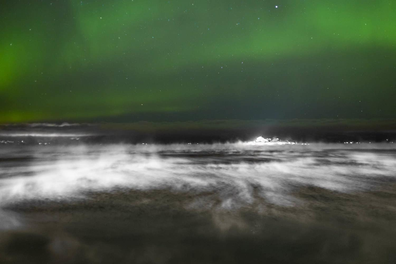 Northern Lights in Europe - Hallgeir Holien via Flickr