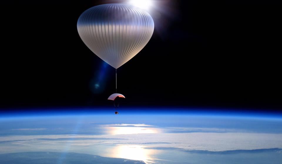 Space Tourism Companies - World View Enterprises