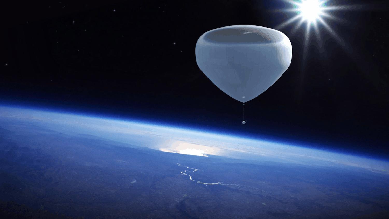 Space Tourism Companies - Zero2Infinity