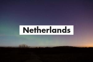 Netherlands Card