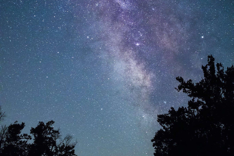 Stargazing near Indianapolis - Scott Morris via Flickr