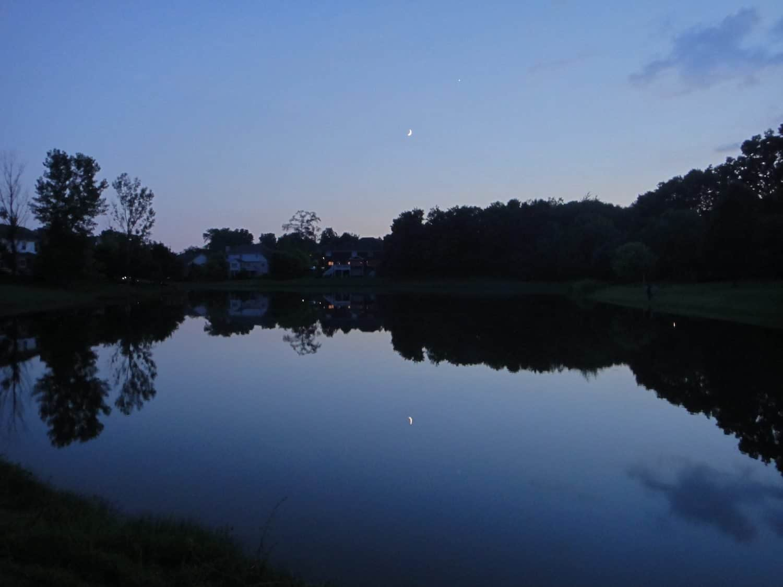 Stargazing near Indianapolis - Serge Melki via Flickr