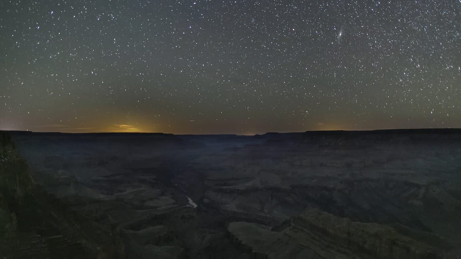 Grand Canyon Star Party - NPS via Flickr