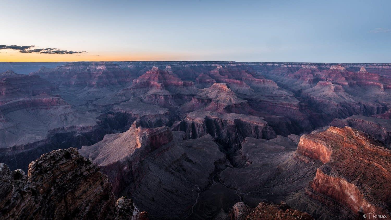 Grand Canyon - Tiomax80 via Flickr