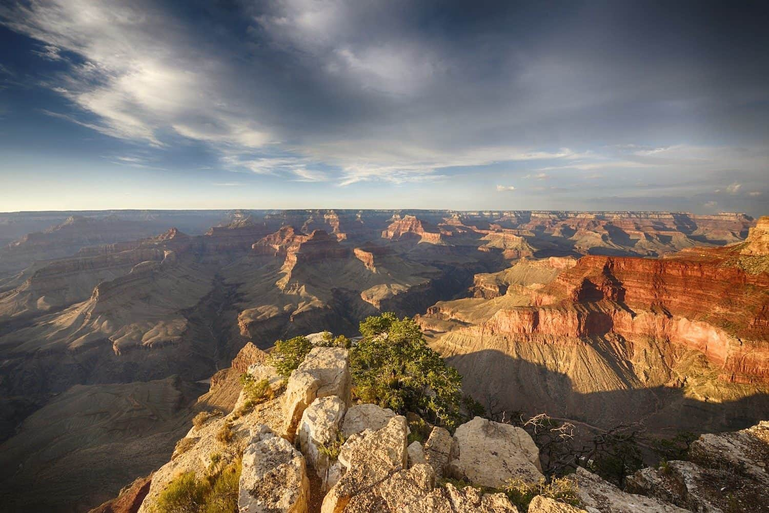 Grand Canyon - screaming_monkey via Flickr