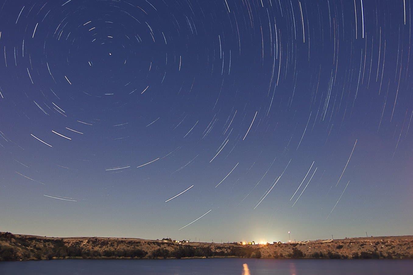 Stargazing in Texas - Terry Presley via Flickr 2