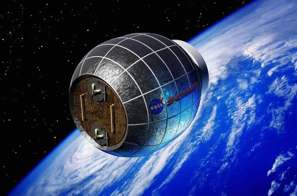 Bigelow Aerospace - Bigelow Aerospace 2