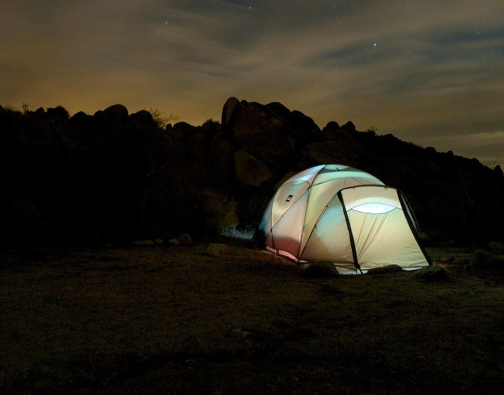 Stargazing near San Diego - Anza-Borrego - Rob Malouf via Flickr
